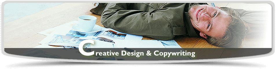 Creative Design & Copywriting | Essentia Group