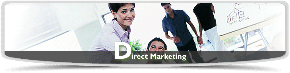 Direct Marketing | Essentia Group