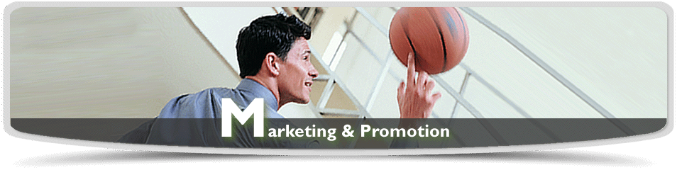 Marketing & Promotion | Essentia Group