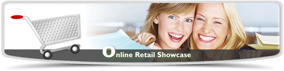 Online Retail Showcase | Essentia Group