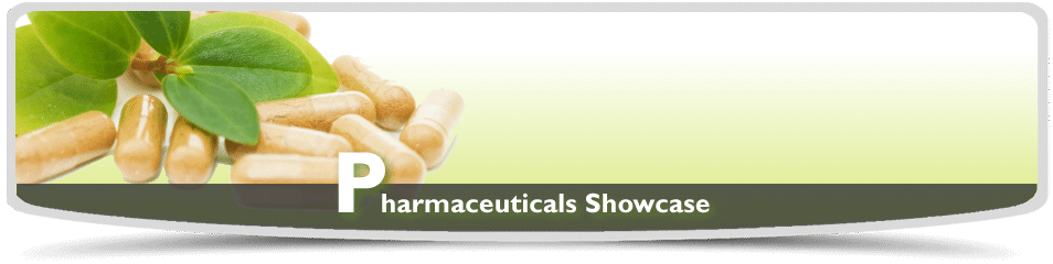Pharmaceutical Showcase | Essentia Group
