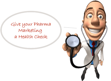 pharma marketing audit